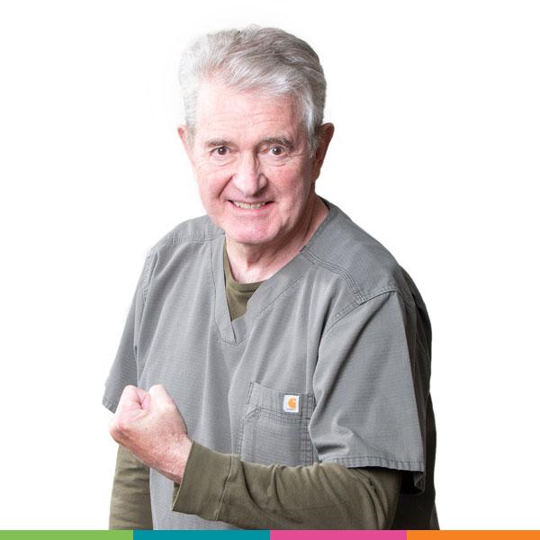 Dr. Piercy Nosehill Dental Calgary NW