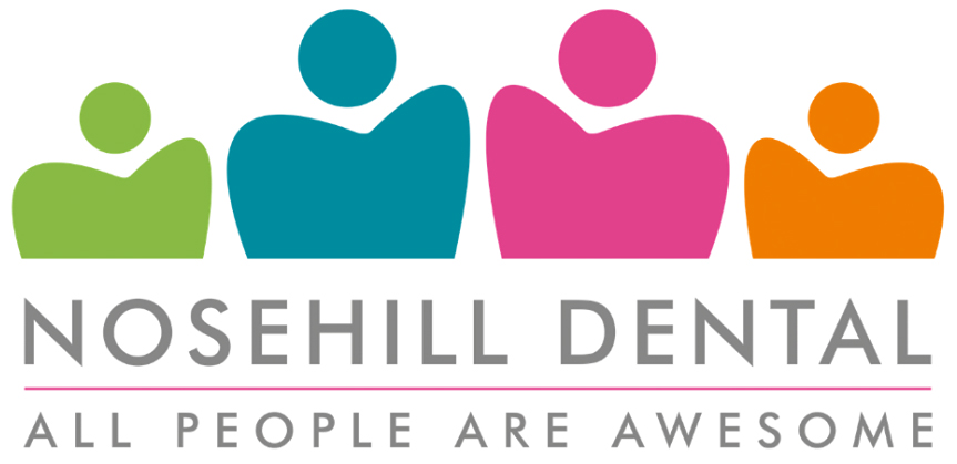 logo nosehill dental clinic calgary nw