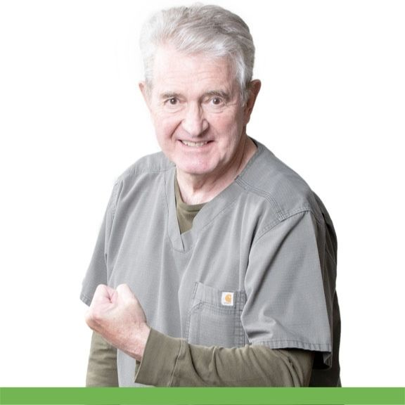 dr art piercy