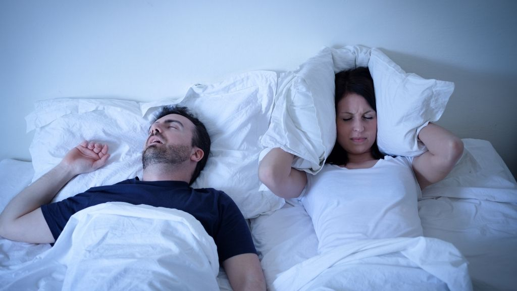 sleep apnea dentist calgary nw