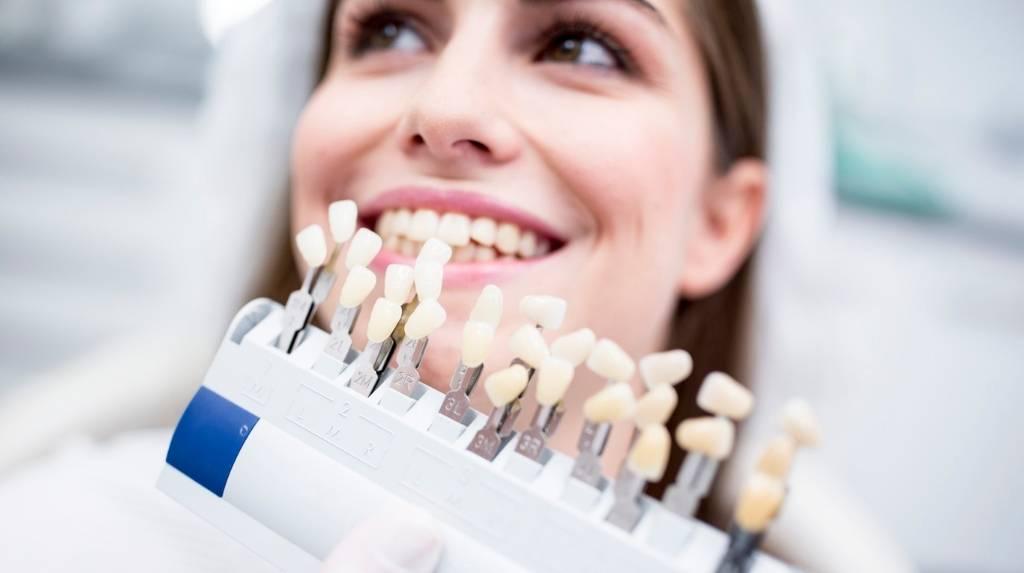 porcelain dental veneers calgary nw
